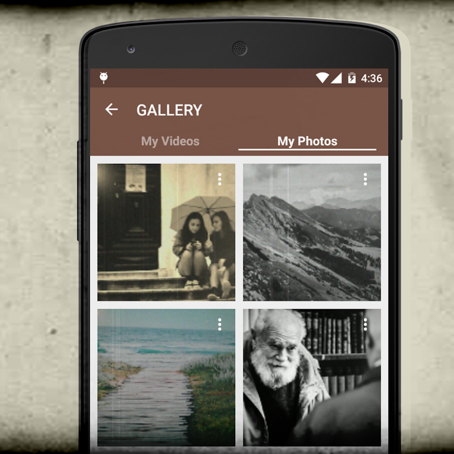 Vintage Retro Camera + VHS - Android Apps on Google Play