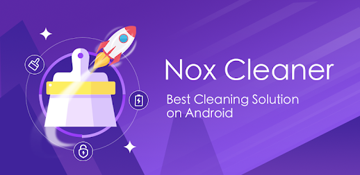 Nox Cleaner - Phone Cleaner, Booster, Optimizer APK