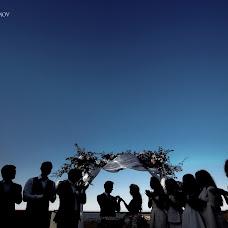 Wedding photographer Kelvin Gasymov (Kelvin). Photo of 15.05.2017