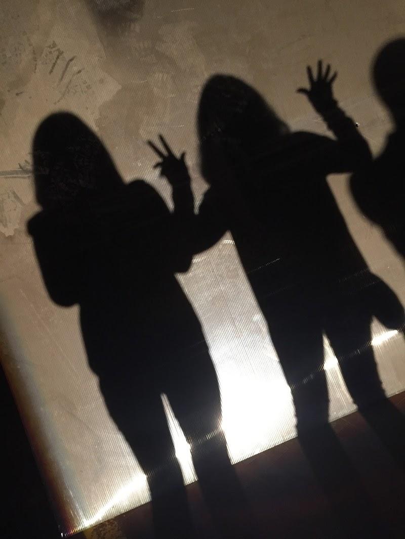 Shadow Friend di flamynia