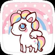 Pony Unicorn Theme