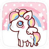 Pony Unicorn Theme