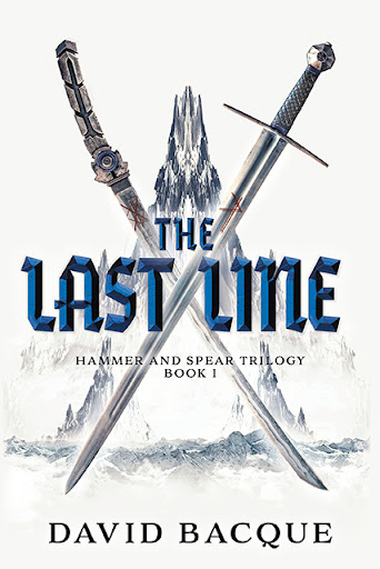 The Last Line cover