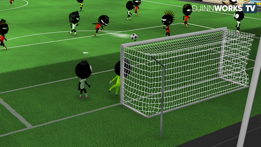 Stickman Soccer 2018 2.0.1 screenshots 4