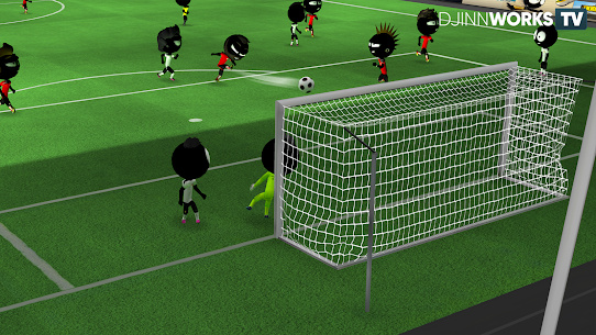 Stickman Soccer 3D Apk Latest Version Download For Android 4