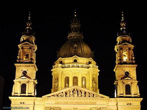 Photo: hungary, travel, saint, stephen, basilica, budapest