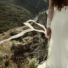 Wedding photographer Tanya Raciborskaya (coldsun). Photo of 18.01.2018