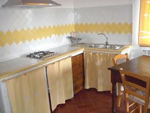 Photo: Miniappartamento Girasole agriturismo terme saturnia toscana