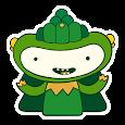 «Взрослые и дети» от Сбербанка icon