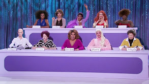 Snatch Game thumbnail
