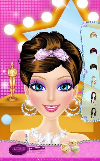 Télécharger Star Girl Salon  APK MOD (Astuce) screenshots 3