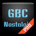 Nostalgia.GBC Pro (GBC Emulator) icon