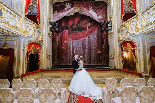 Wedding photographer Katerina Semenova (ekse). Photo of 25.04.2017