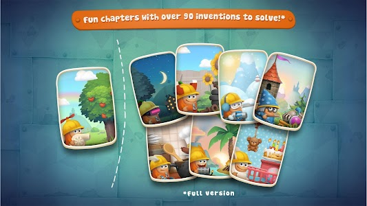 Inventioneers v3.0.1 (Unlocked)