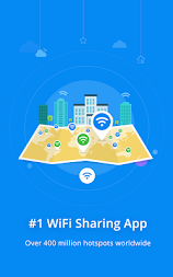 WiFi Master Key - by wifi.com APK screenshot thumbnail 1