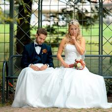 Hochzeitsfotograf Dimitri Dubinin (dubinin). Foto vom 17.07.2016