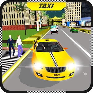 Modern Taxi Driver 2015 for PC and MAC