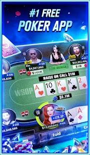 Poker Strategy App