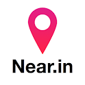 Near.in - #1 Home Services App icon