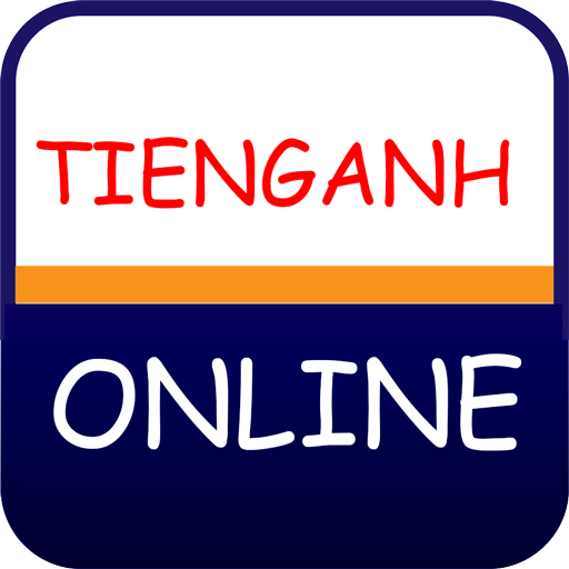 Tieng Anh Online