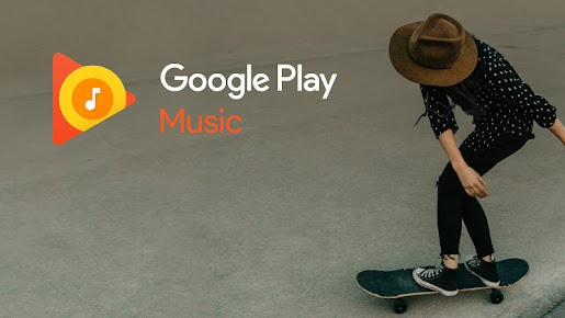 Google Play Music: 30 days on us
