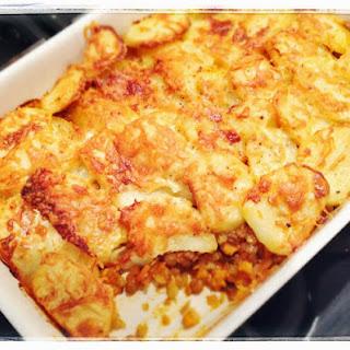 Lentil Potato Bake Recipes.
