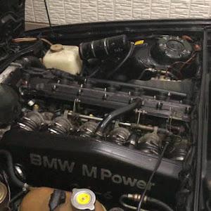 M6 E24 88年式 D車のカスタム事例画像 とありくさんの2020年01月09日06:39の投稿