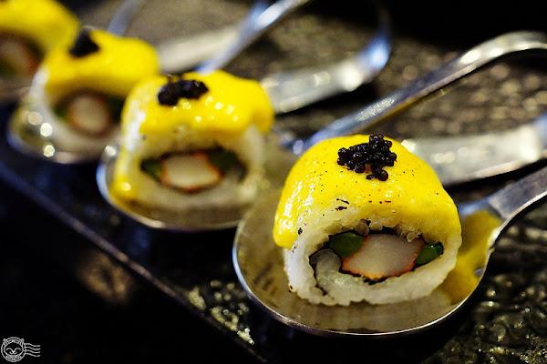懷念日式手作壽司丼