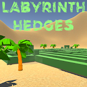 Labyrinth: Hedges