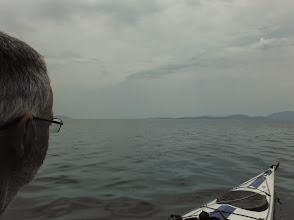 Photo: Szürkeség napja a Lefkada sziget mellett