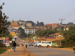 Photo: Kampala - Natete Rd