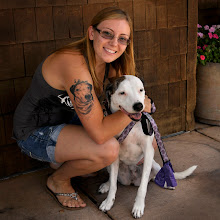 Photo: Angel (FFR Class of 2000 Alum) & Adopter. Angel's mom really gets the meaning of FOREVER home!  :D