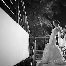 Wedding photographer Leonardo Fonseca (fonseca). Photo of 02.10.2017