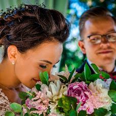 Fotograful de nuntă Andrei Dumitrache (andreidumitrache). Fotografia din 18.02.2019