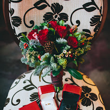 Wedding photographer Regina Karpova (Regyes). Photo of 03.02.2015