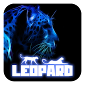 Theme for Cool Leopard
