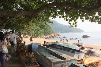 Photo: Day 200 -  Stanley Village Bay (Hong Kong)