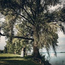 Wedding photographer Lukas Sapkauskas (EazyL). Photo of 20.08.2019