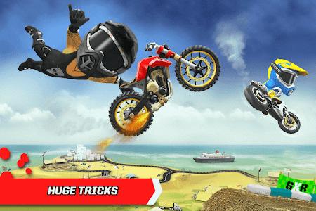 GX Racing v1.0.36 [Mod Money]