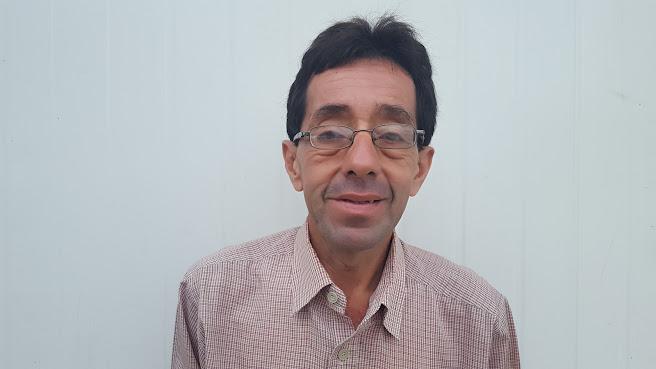 Lcdo. Fernando Santos