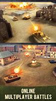 War Machines: Free Multiplayer Tank Shooting Games APK