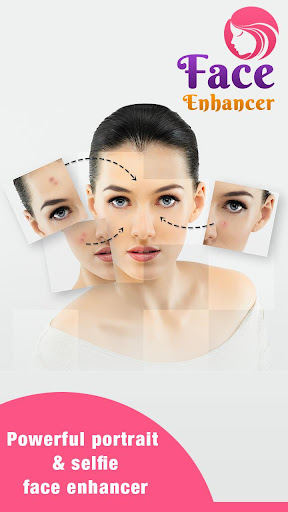 Image of Face Enhancer - Photo Face Blemishes Remover 1.1 1