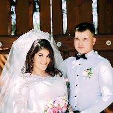 Wedding photographer Elena Kadkina (zxthg555). Photo of 23.06.2018