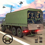 Us Army Truck Driving Truck simulator: Truck Games 2.0.18