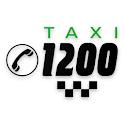 Такси 1200 icon