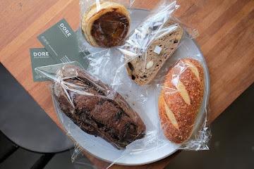 多爾法式烘焙 Dore French Bakehouse