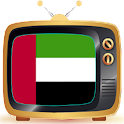 Abu Dhabi TV Channels of UAE icon