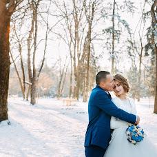 Wedding photographer Elena Strela (arrow). Photo of 12.02.2018