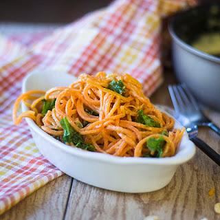 Raw Vegan Sweet Potato Recipes.