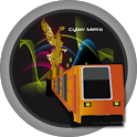 Cyber Metro DF icon